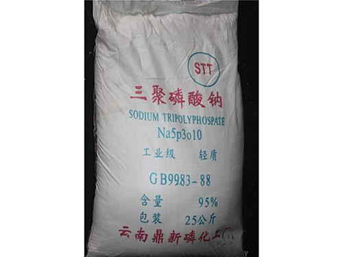 三聚磷酸na